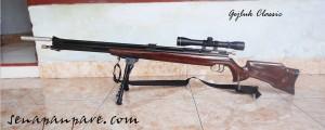senapan gejluk classic