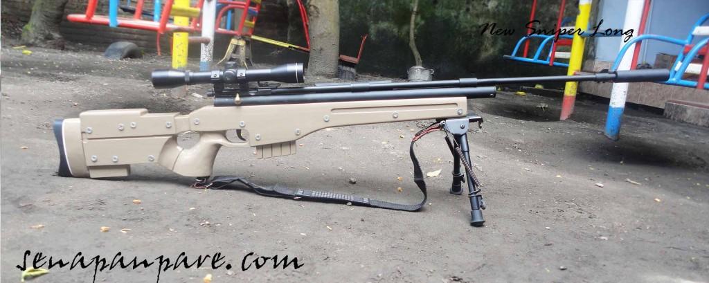 new sniper long