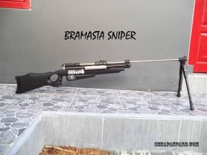 bramasta sniper